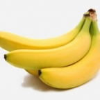 Organic Banana, single count