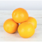 Organic Orange, single count