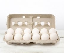 Duck Eggs (LIMITED QUANTITIES)