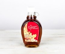 Medium Maple Syrup (No 1, Grade B - 250mL)