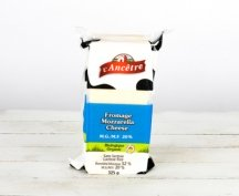 Lactose-Free Mozzarella Cheese, 325 g