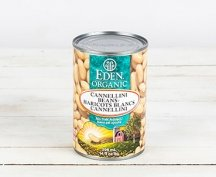 Canned White Kidney Beans (Cannellini)