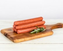 Nitrite-Free Beef Hot Dogs