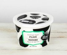 Sheldon Creek Plain Greek Yogurt