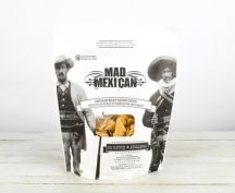 Mad Mexican Corn Chips, Large