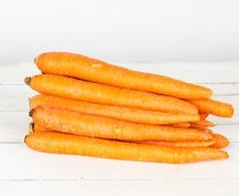 Orange Carrots (2lb bag)