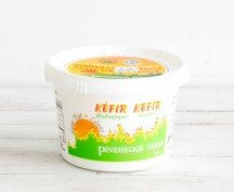 Pinehedge Low-Fat Kefir, plastic tub