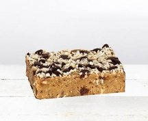 Coconut Chocolate Chip Blondie, Single