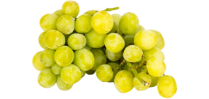 FLASH SALE! $5 for Organic Grapes!