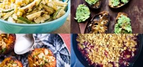 15 Summer Recipes to Eat With the Seasons!