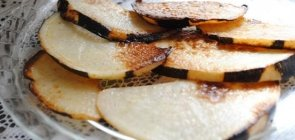 Recipe of the Week: Black Radish for First-Timers
