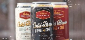 New to Our Market: Station Cold Brew