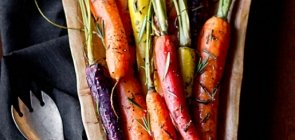 8 Veg-Friendly & Local Thanksgiving Recipes Using Seasonal Produce