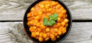 6 Fresh Indian Recipes by GOOD FOOD FOR GOOD