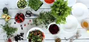 Harvest-Your-Own-Salad-Party!