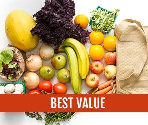 Value Veg & Fruit