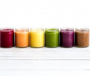 Smoothie & Cold-Press Juice, 3-pack