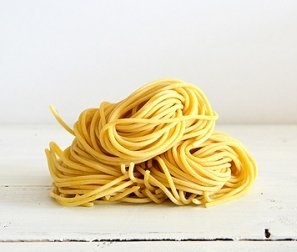 Fresh Pasta Bucatini