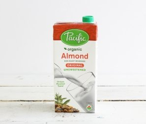 Milk, Almond Beverage Original (Pacific)