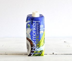 Coconut Water, single serving