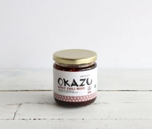 Okazu Spicy Chili Miso