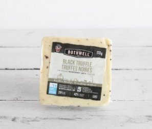 Monterey Jack, Black Truffle (BB Date July 25th)