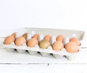 Eggs, Packing House (Large)