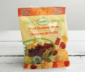 Gummi Bears, Fruit