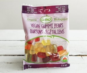 Gummi Bears, Vegan