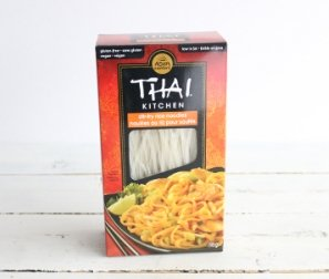 Rice Noodles, Stir-Fry