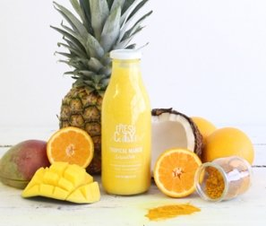 Tropical Mango Smoothie, 475 mL