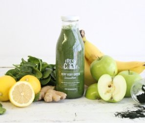 Very Very Green Smoothie, 475 mL