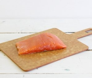 Salmon, Coho Fillet (7-9oz)