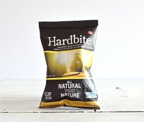 Potato Chips, All Natural Kettle-Cooked (large)