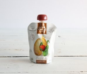 Super Blend Pouch, Apple Butternut Squash & Corn