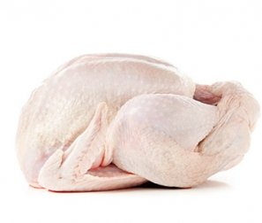 Turkey, Whole White or Bronze (large)