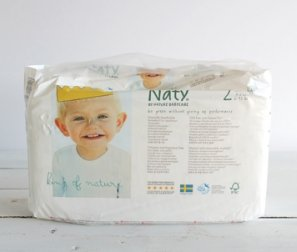 Diapers, Size 2, 6-13lbs