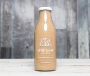 Lovely Lemon Smoothie, 475 mL
