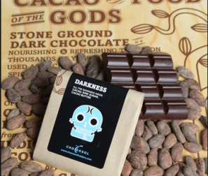 Darkness Chocolate Bar