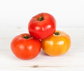 Organically Grown Tomato, Hot House