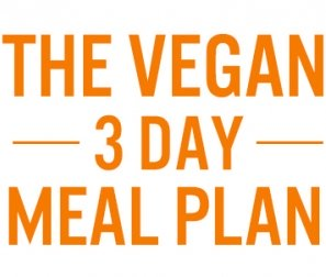 The Vegan Meal Plan