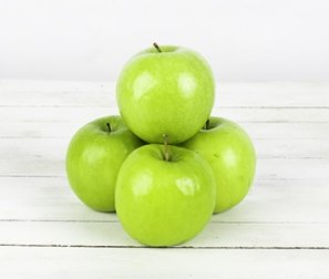 Organic Apple, Granny Smith