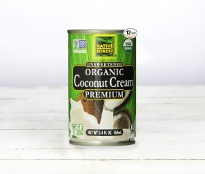 Coconut Cream (small can)