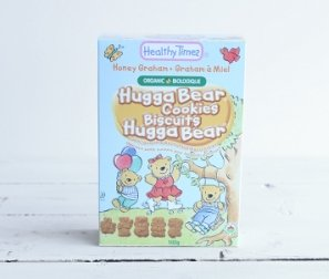 Cookies, Hugga Bear Honey Graham