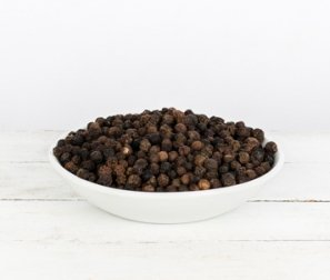 Black Peppercorns, Whole