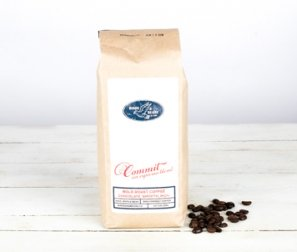 Whole Bean, Commit Blend Espresso Coffee