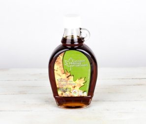 Maple Syrup, Dark Grade A - 500 ml