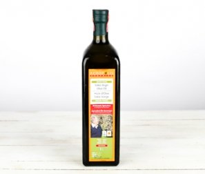 Biodynamic Extra Virgin Olive Oil