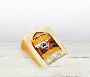 Smoked Fontina Cheese