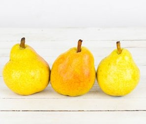 Organic Pear, Bartlett (Red or Green)